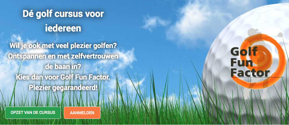 GolfFunFactor